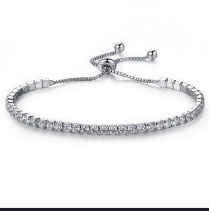 Jewelry - Diamond Wrist Bracelet or Ankle bracelet.